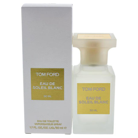 Eau de Soleil Blanc by Tom Ford for Unisex -  Eau de Toilette Sprayimage