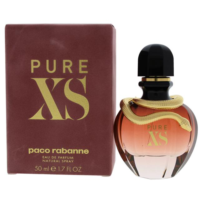 Pure XS by Paco Rabanne for Women - EDP Spray