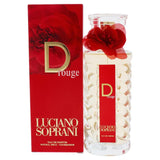 D Rouge by Luciano Soprani for Women - EDP Spray