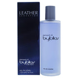 Elementi Di Leather Sensation by Byblos for Men - EDT Spray