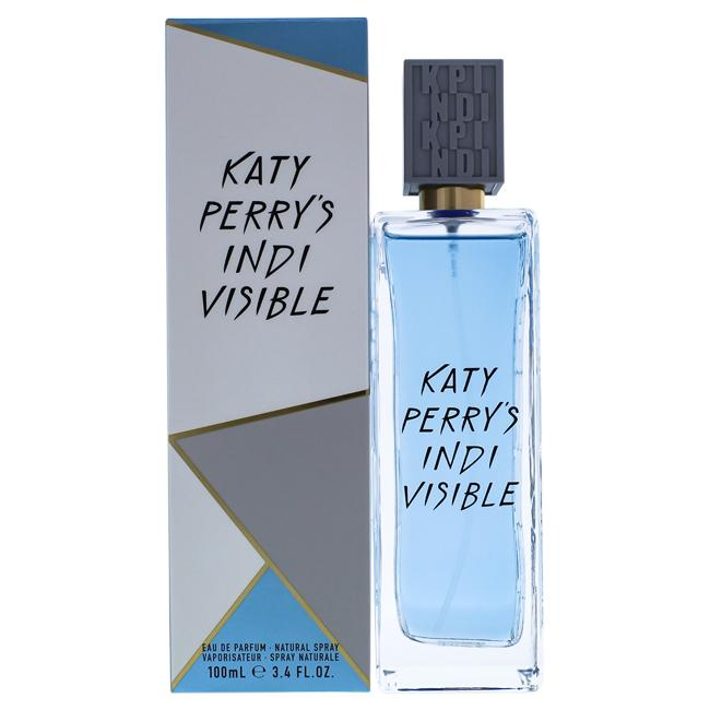 Katy Perrys Indi Visible by Katy Perry for Women - EDP Spray