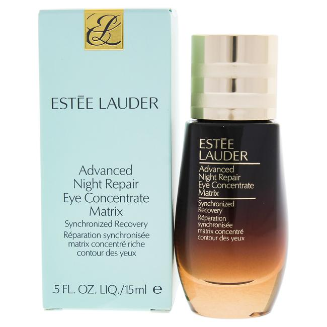 Advanced Night Repair Eye Concentrate Matrix by Estee Lauder for Unisex - 0.5 oz Treatment