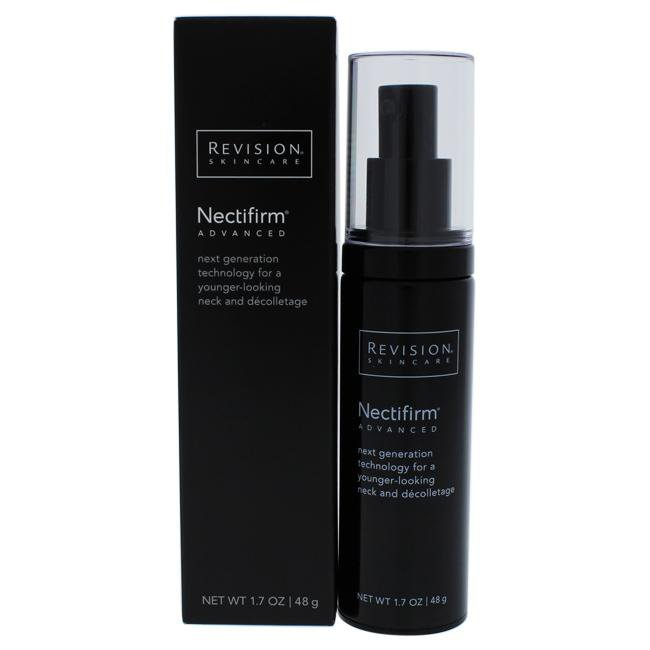 Nectifirm Advanced Cream by Revision for Unisex - 1.7 oz Cream