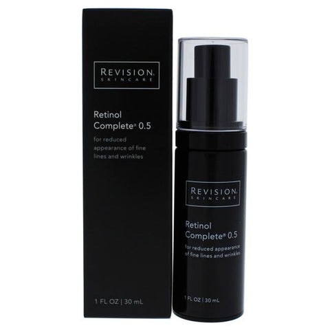 Retinol Complete 0.5 by Revision for Unisex - 1 oz Serumimage