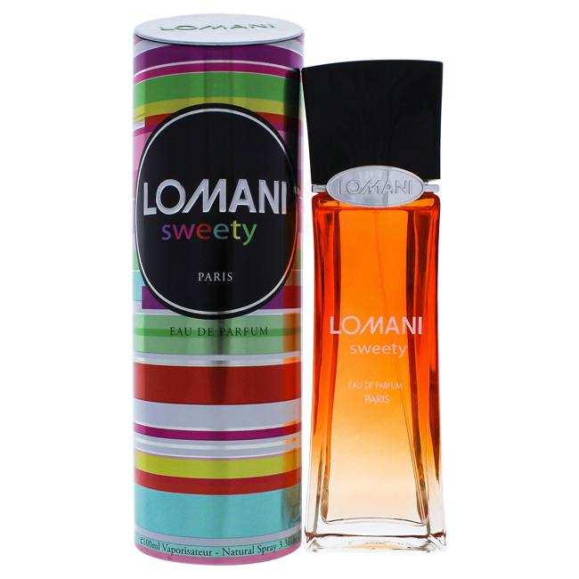 Lomani Sweety by Lomani for Women - EDP Spray