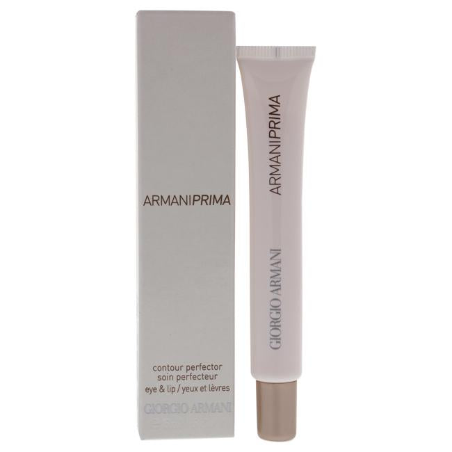 Armani Prima Eye and Lip Perfector by Giorgio Armani for Women - 0.5 oz Treatment
