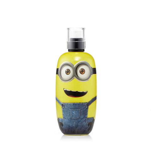 Minions Eau de Toilette Spray for Boy by Illumination Entertainment
