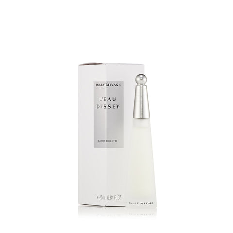 L'Eau Dissey Eau de Toilette Spray for Women by Issey Miyake 0.84 oz.