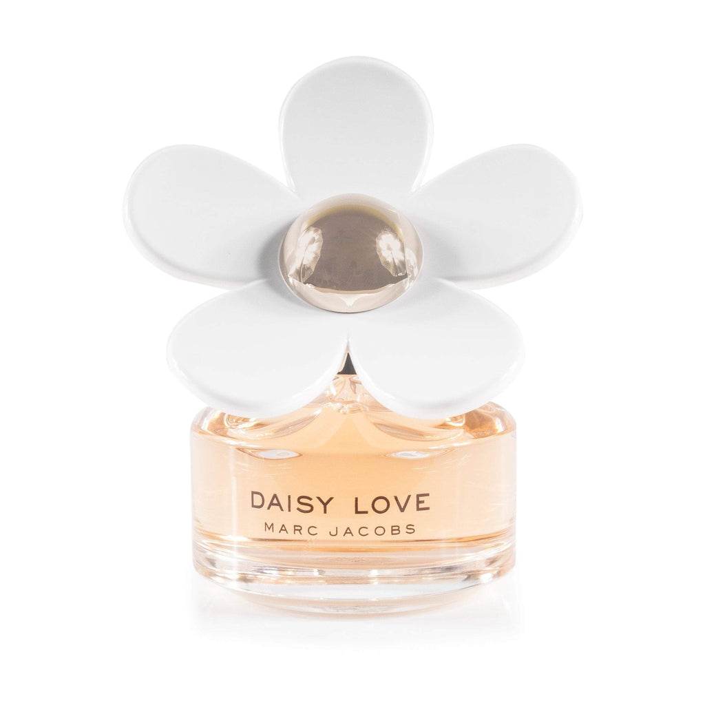 Daisy Love Eau de Toilette Spray for Women by Marc Jacobs 3.4 oz.