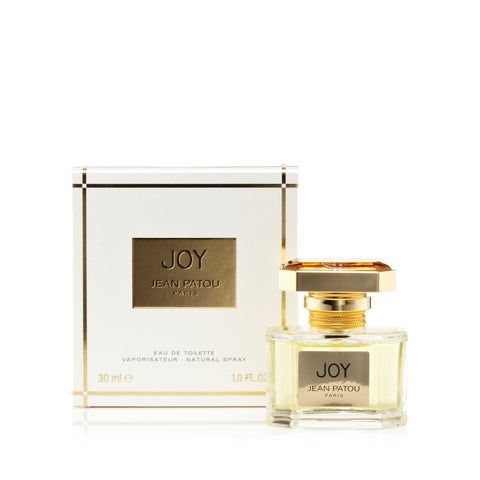 Jean Patou Joy Eau de Toilette Womens Spray 1 oz.