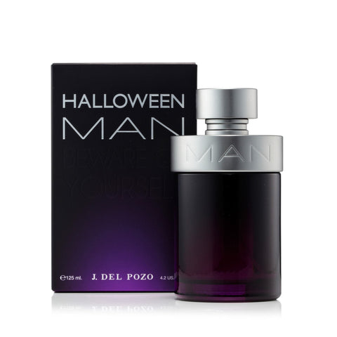Jesus Del Pozo Halloween Eau de Toilette Mens Spray 4.2 oz.