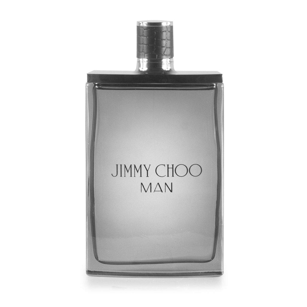 Jimmy Choo Man Eau de Toilette Spray for Men by Jimmy Choo 6.7 oz.