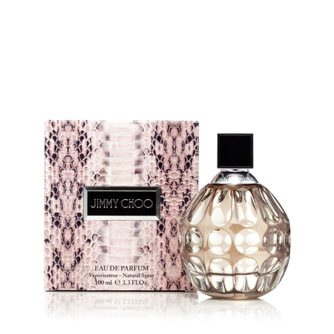 Jimmy Choo Eau de Parfum Womens Spray 3.4 oz.