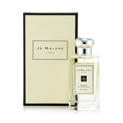 Mimosa & Cardamon Cologne for Women and Men by Joe Malone 3.4 oz.