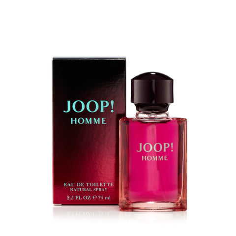 Joop! Homme Eau de Toilette Mens Spray 2.5 oz.image