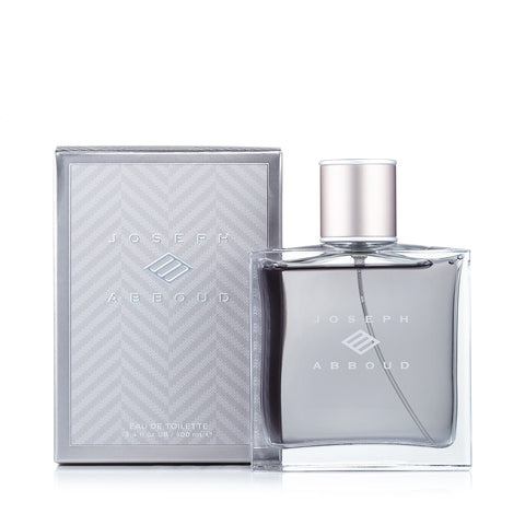 Joseph Abboud Eau de Toilette Spray for Men by Joseph Abboud 3.4 oz.