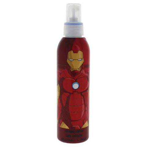AVENGERS COOL COLOGNE BY MARVEL FOR KIDS -  COLOGNE SPRAY