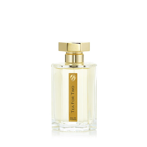 Tea for Two Eau de Toilette Spray for Men and Women by L'Artisan Parfumeur 3.4 oz. Tester