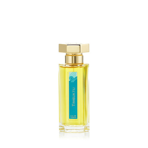 Timbuktu Eau de Toilette Spray for Men by L'Artisan Parfumeur 1.7 oz.