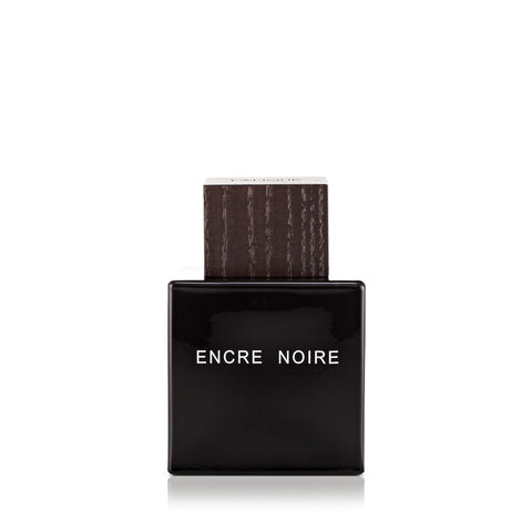 Encre Noire Eau de Toilette Spray for Men by Lalique 3.3 oz.