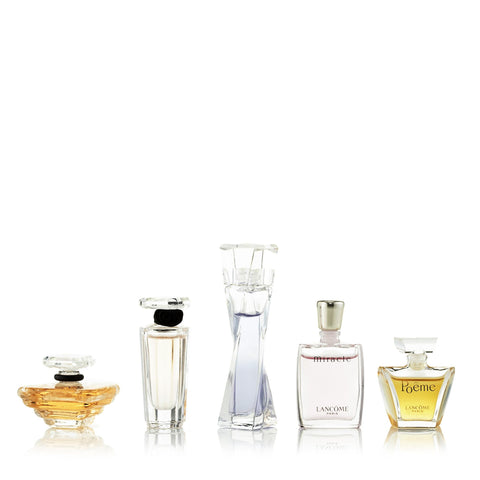 Lancome Miniatures for Women by Lancome
