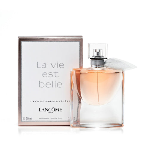 Spray Legere De Vie Belle Parfum Women By La Eau For Lancome Est iuOPXZTk