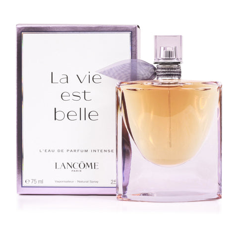 La Vie Est Belle Intense Eau de Parfum Spray for Women by Lancome 2.5 oz.