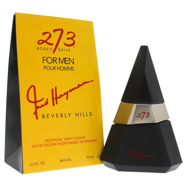 273 by Fred Hayman for Men -  Eau De Cologne Spray