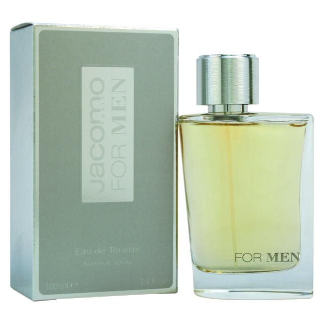 Jacomo For Men by Jacomo for Men - EDT Spray