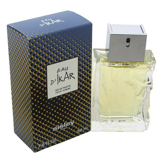 EAU DIKAR BY SISLEY FOR MEN -  Eau De Toilette SPRAY