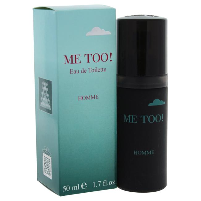 Me Too! by Milton-Lloyd for Men - EDT Spray