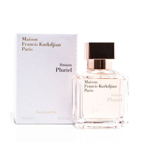 Feminin Pluriel Eau de Parfum Spray for Women by Maison Francis Kurkdjian 2.4 oz.