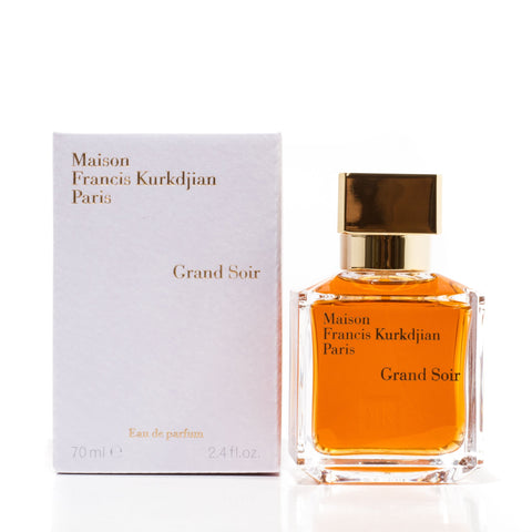 Grand Soir Eau de Parfum Spray for Men and Women by Maison Francis Kurkdjian 2.4 oz.