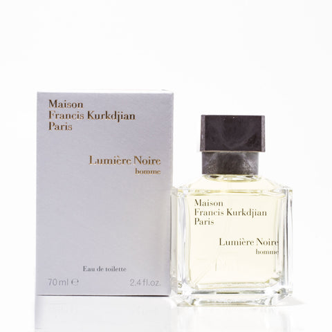 Lumiere Noire Homme Eau de Toilette Spray for Men by Maison Francis Kurkdjian 2.4 oz.