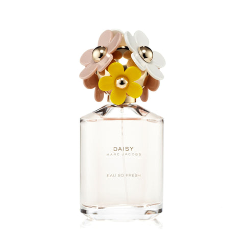 Marc Jacobs Daisy Eau So Fresh Eau de Toilette Womens Spray 4.2 oz.