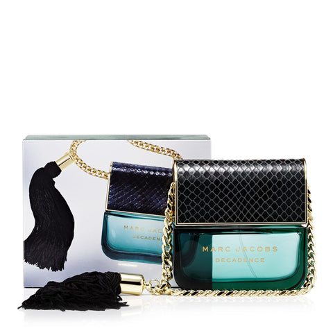 Marc Jacobs Decadence Eau de Toilette Womens Spray 3.4 oz.