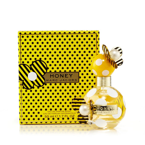 Marc Jacobs Honey Eau de Parfum Womens Spray 1.7 oz.