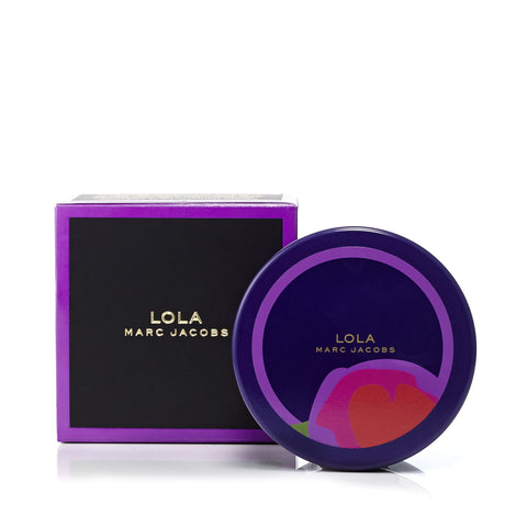 Lola Body Cream for Women by Marc Jacobs 4.9 oz.