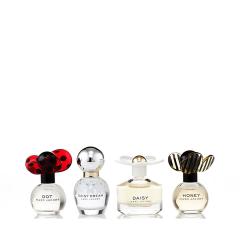 Marc Jacobs Marc Jacobs Miniatures Womens 0.13 oz. Each