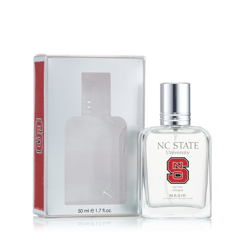 NC University Cologne Spray for Men by Masik 1.7 oz.