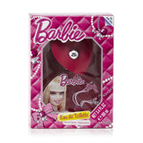 Mattel Barbie Eau de Toilette Girls Spray 3.4 oz.