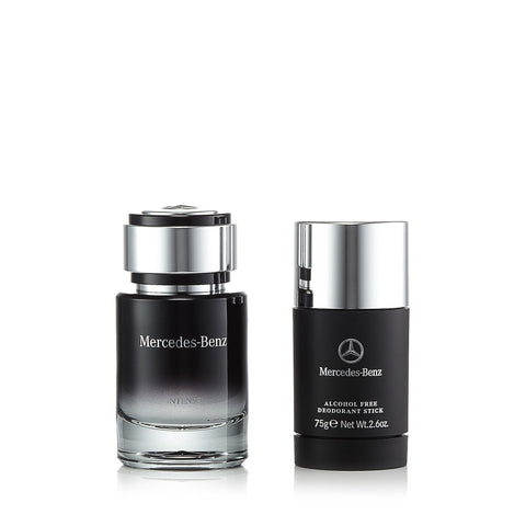 Intense Gift Set for Men by Mercedes-Benz 2.7 oz.image