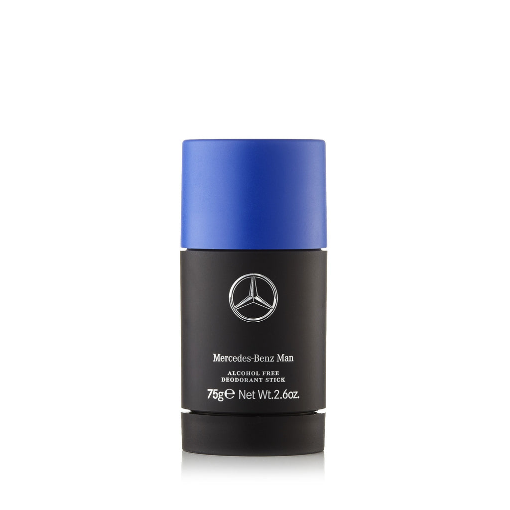 Mercedes-Benz Man Deodorant for Men by Mercedes-Benz 2.6 oz.