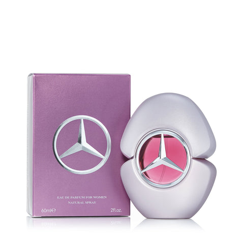 Mercedes-Benz Woman Eau de Parfum Spray for Women by Mercedes-Benz 2.0 oz.