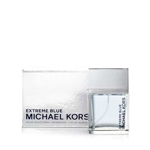 Extreme Blue Eau de Toilette Spray for Men by Michael Kors