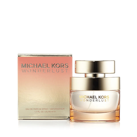 Wonderlust Eau de Parfum Spray for Women by Michael Kors 1.7 oz.