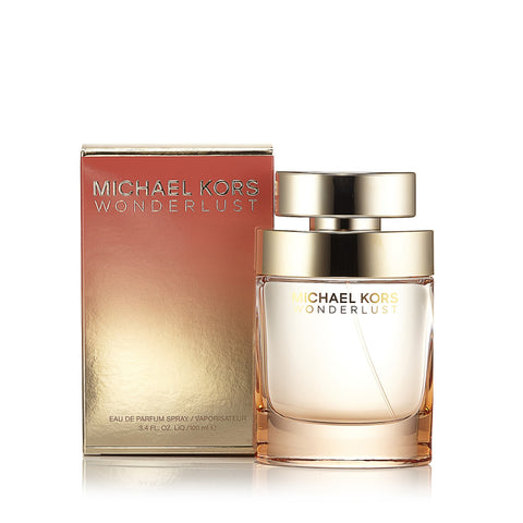 Wonderlust Eau de Parfum Spray for Women by Michael Kors 3.4 oz.