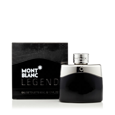Montblanc Legend Eau de Toilette Mens Spray 1.7 oz.image