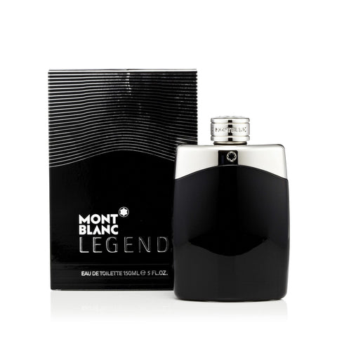 Montblanc Legend Eau de Toilette Mens Spray 5.0 oz.