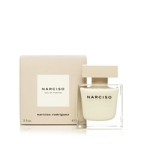 Narciso Eau de Parfum Spray for Women by Narciso Rodriguez 3.0 oz.